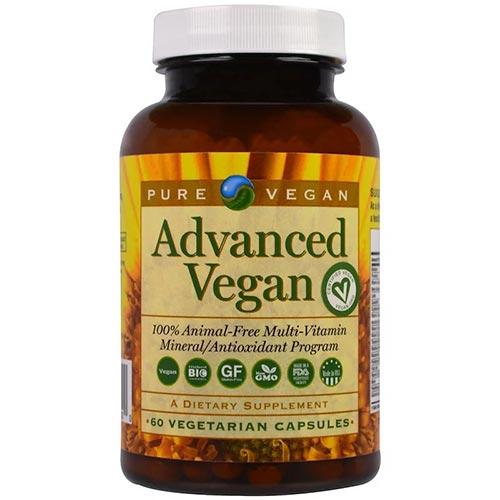 Pure Vegan - Advanced Vegan