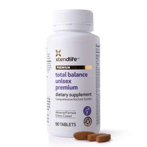 xtendlife Total Balance Unisex Premium