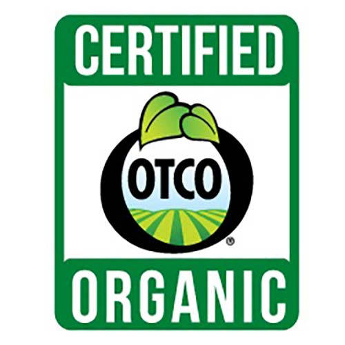 The Synergy Company organic certification by OTCO